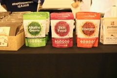 Health products from SoilStore